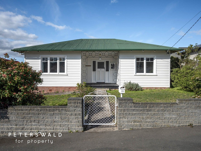3 bedrooms House in 93 Giblin Street NEW TOWN TAS, 7008