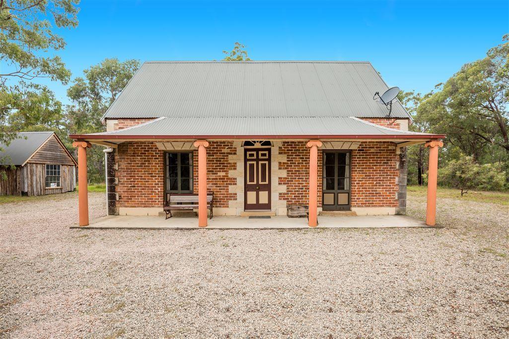 371 Cedar Ridge Road, Kurrajong NSW 2758, Image 0