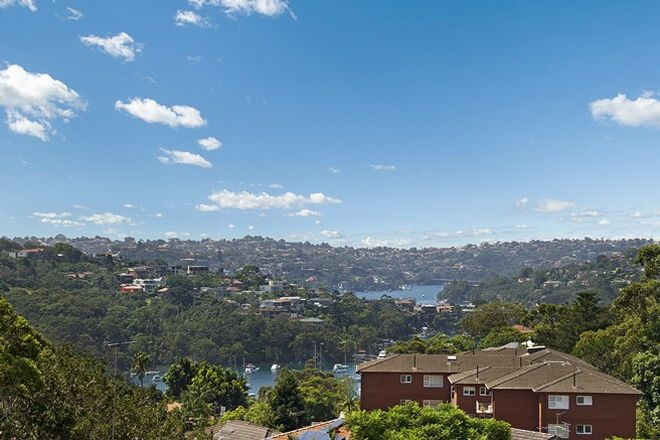 Picture of 15/24 Cammeray Road, CAMMERAY NSW 2062