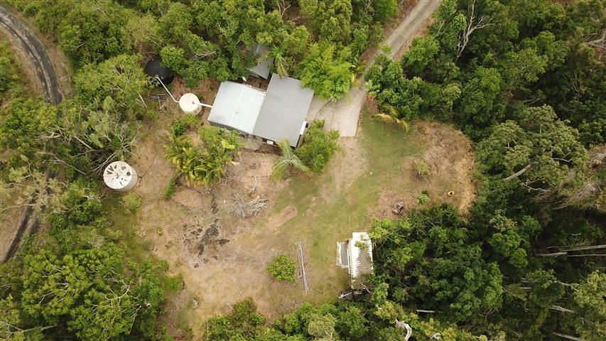 Lot 4 Bluebird Drive, Strathdickie QLD 4800, Image 1