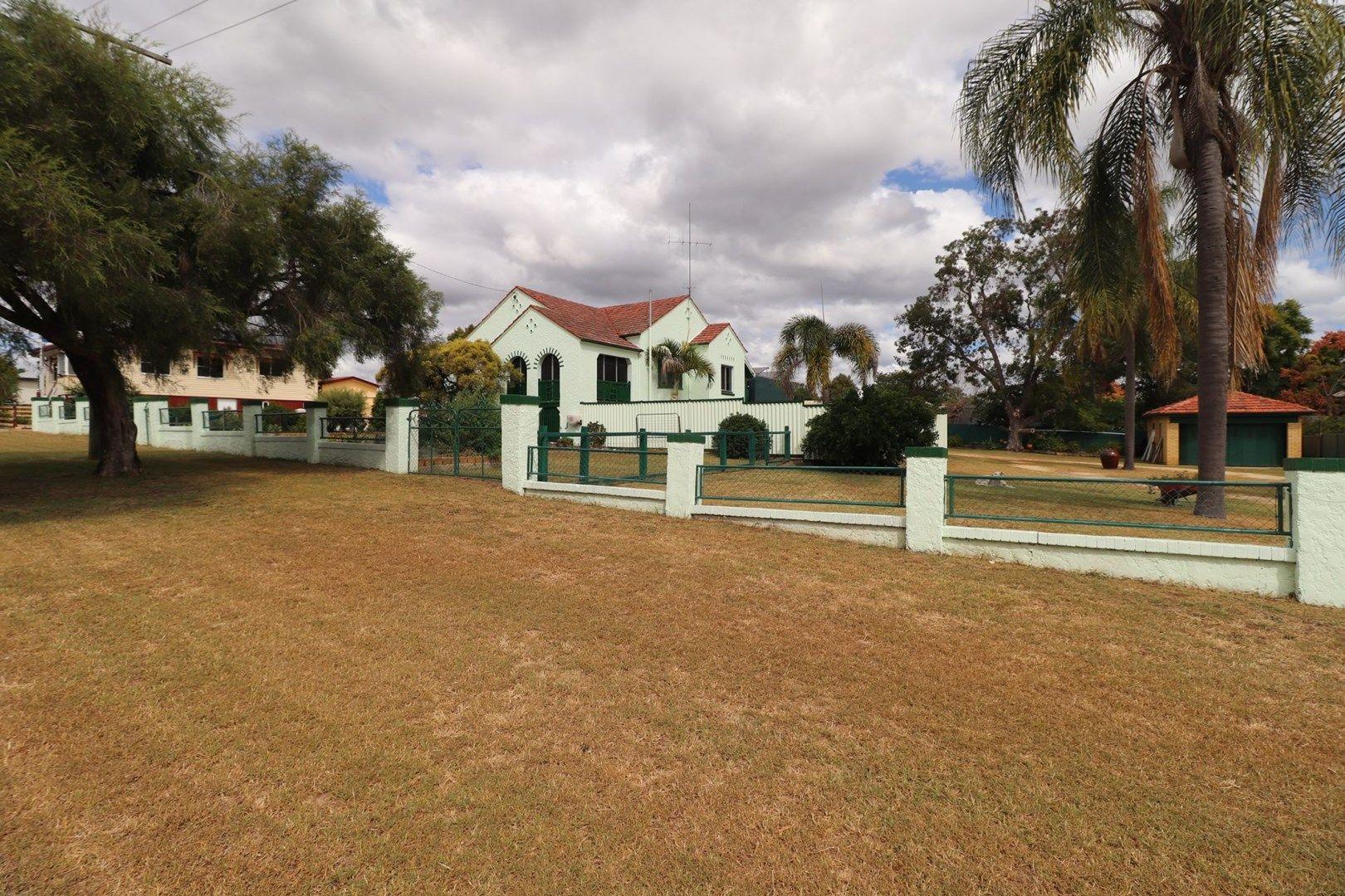 53 Stephens Street West, Murgon QLD 4605, Image 0