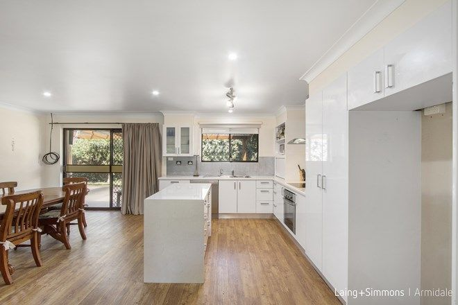 Picture of 1 Cynthia  Crescent, ARMIDALE NSW 2350