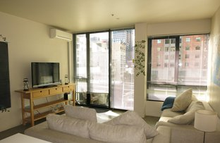 Picture of 609/639 Little Bourke Street, Melbourne VIC 3000