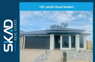 Picture of 102 Jardin Road, Wollert VIC 3750