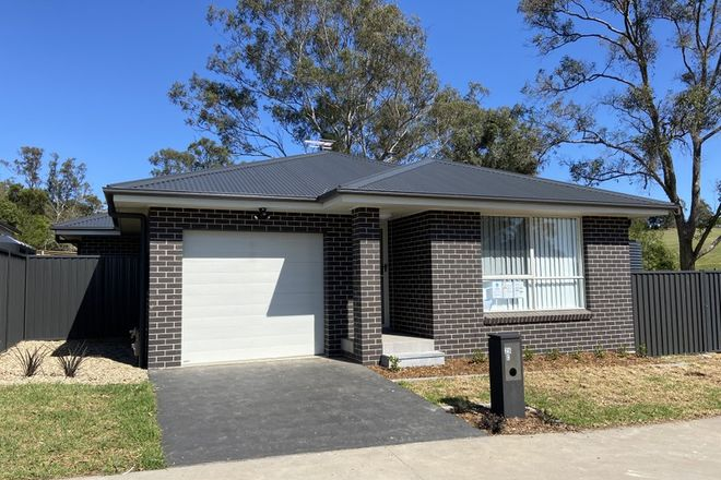 Picture of 1/25C PARK AVENUE, TAHMOOR NSW 2573