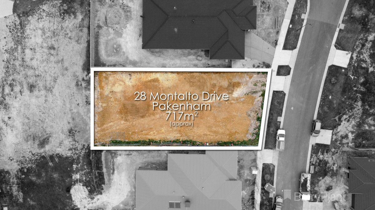 28 Montalto Drive, Pakenham VIC 3810, Image 1