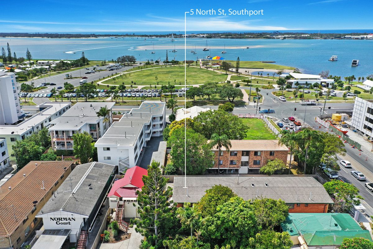7/5 North Street, Southport QLD 4215, Image 2