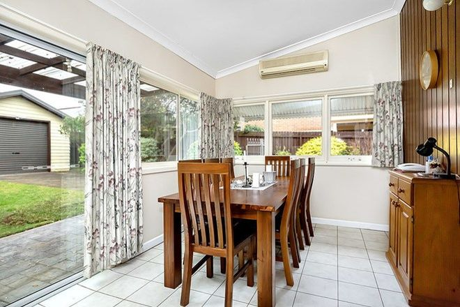 Picture of 4 Bell Street, CONCORD NSW 2137