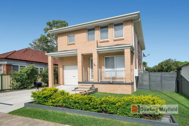 Picture of 34 Texas Street, MAYFIELD NSW 2304