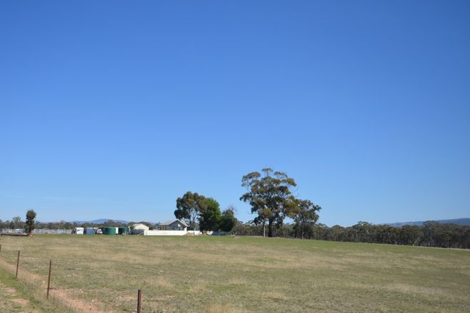 Picture of 463 Avoca-Greenhill Creek Road, AMPHITHEATRE VIC 3468