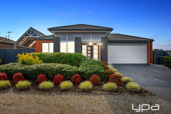 Picture of 23 Tate Street, DARLEY VIC 3340