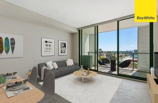 Picture of 507/538-546 Canterbury Rd, Campsie NSW 2194