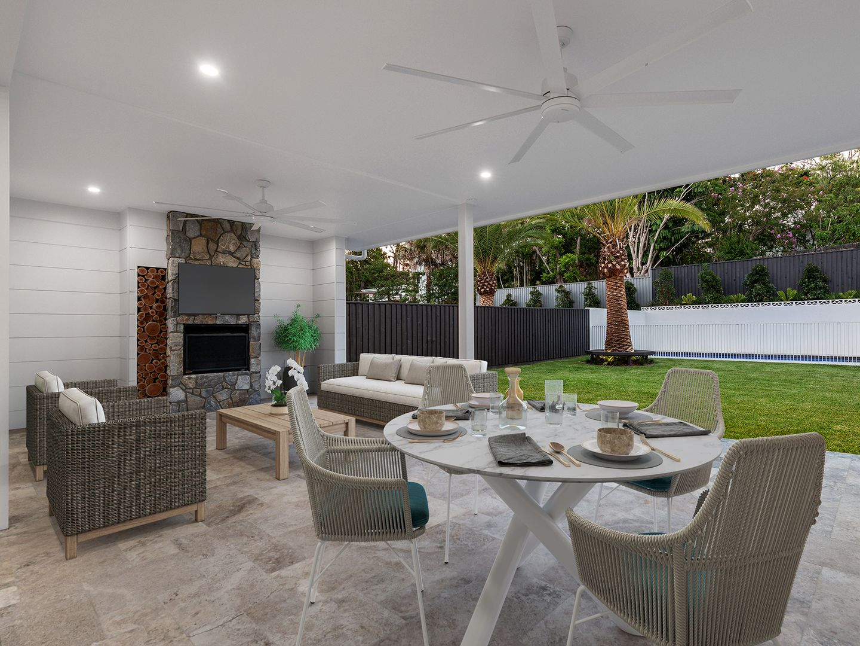 15 Canopus Street, Coorparoo QLD 4151, Image 2