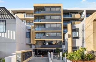 Picture of 104/42C Formosa Street, Drummoyne NSW 2047