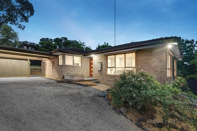 Picture of 4 Ingrams Road, RESEARCH VIC 3095