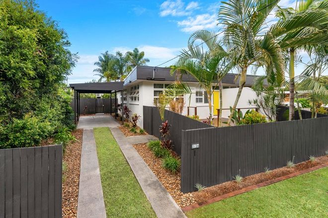 Picture of 2/36 Dundalli Street, CHERMSIDE QLD 4032