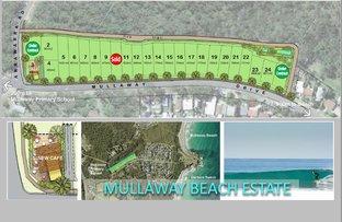 Picture of Lot 18 Mullaway Beach Estate, Mullaway NSW 2456