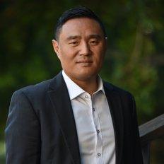 Chong Park, Sales representative