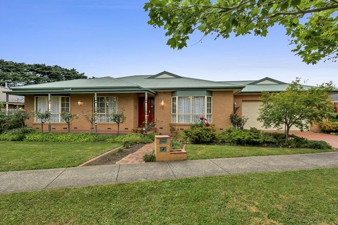 Picture of 3 Oakbank Blvd, WHITTLESEA VIC 3757