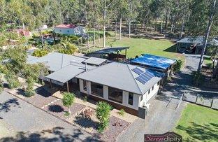 Picture of 36-40 Racecourse Pl, Tamborine QLD 4270