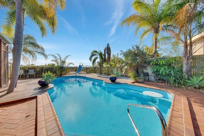Picture of 4 WATTLE STREET, NEW AUCKLAND QLD 4680