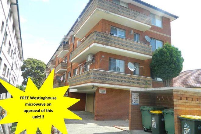 Picture of 10/81 Harris Street, FAIRFIELD NSW 2165