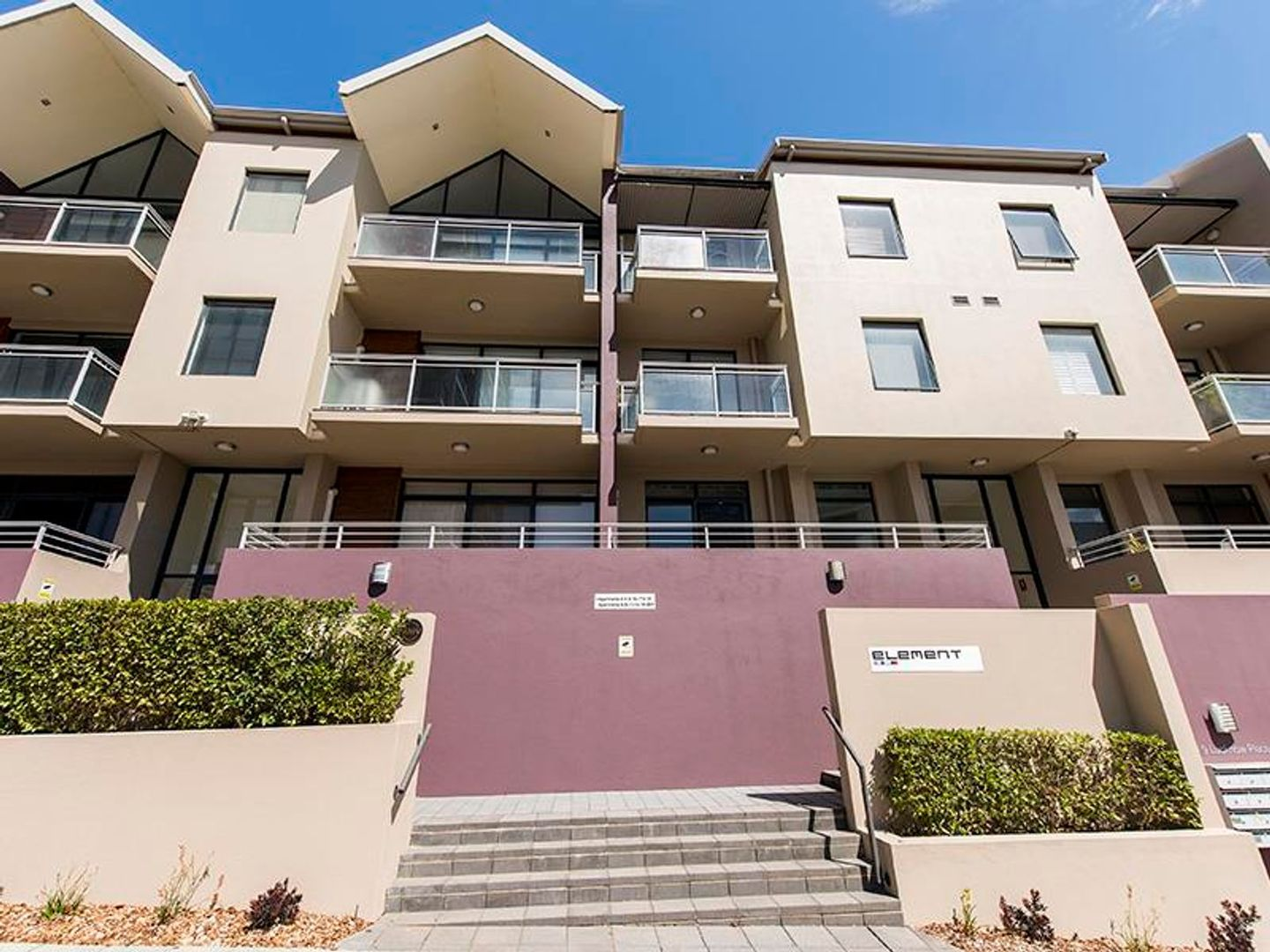 4/3-9 Lucknow St, West Perth WA 6005, Image 0