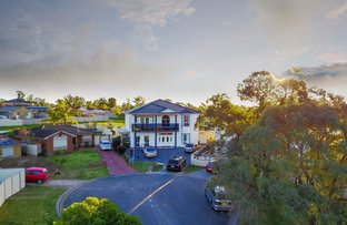 6 Edsel Place, Hassall Grove NSW 2761