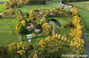 Picture of 15 Lauderdale Road, Hazelwood North VIC 3840