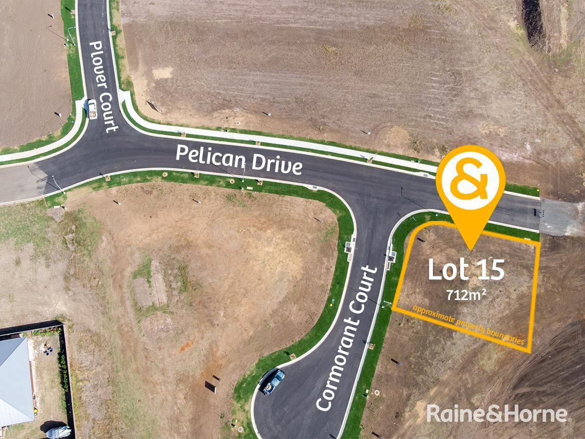 Lot 15 Cnr Pelican Drive & Cormorant Court, Bargara QLD 4670, Image 0