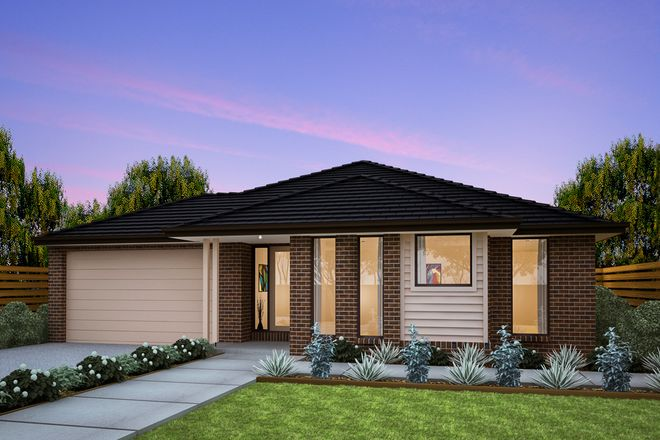 Picture of 716 pampas Street, WYNDHAM VALE VIC 3024