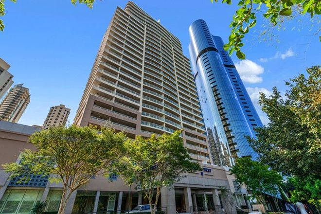 Picture of 1005/132 Alice Street, BRISBANE CITY QLD 4000