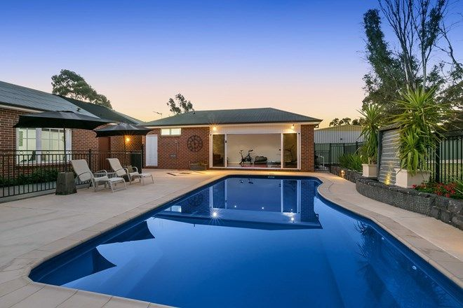 Picture of 85 Strickland Street, ASCOT VIC 3551