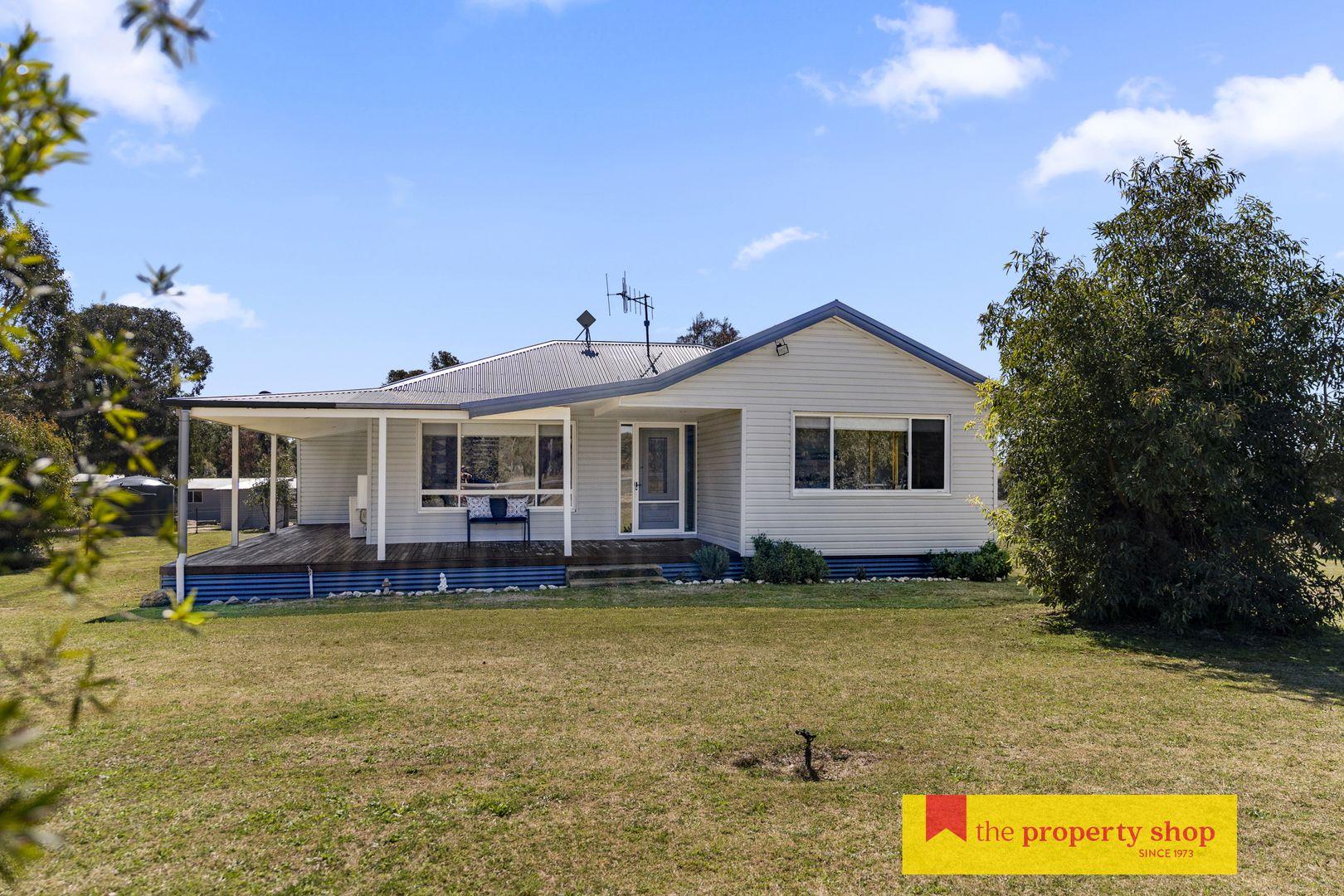 405 Lowes Peak Road, Mudgee NSW 2850, Image 1