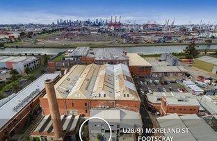 Unit 28/91 Moreland St, Footscray VIC 3011