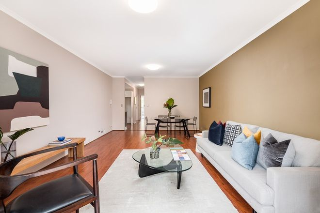 Picture of 102/57 Ralph Street, ALEXANDRIA NSW 2015