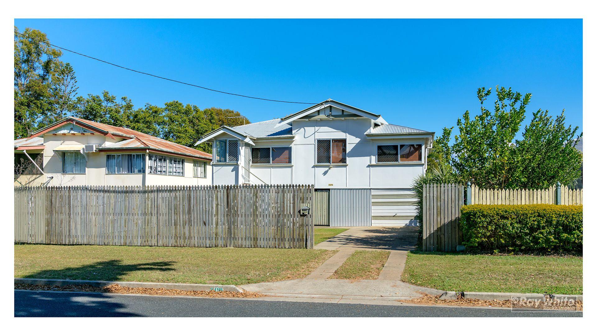 249A Moore Street, Berserker QLD 4701, Image 1