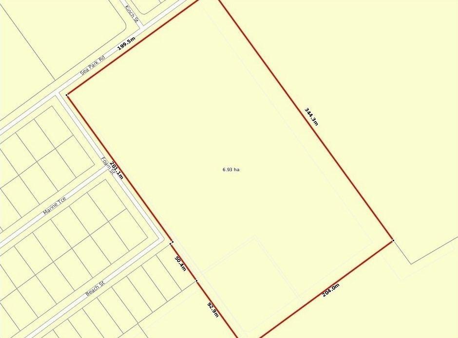 63 Sea Park Road, Burnett Heads QLD 4670, Image 2