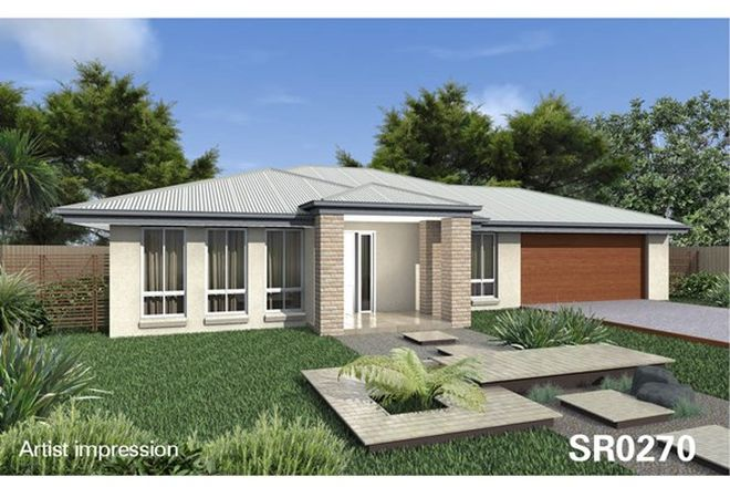 Picture of Lot 2, 2 Sauterne Street, THORNLANDS QLD 4164