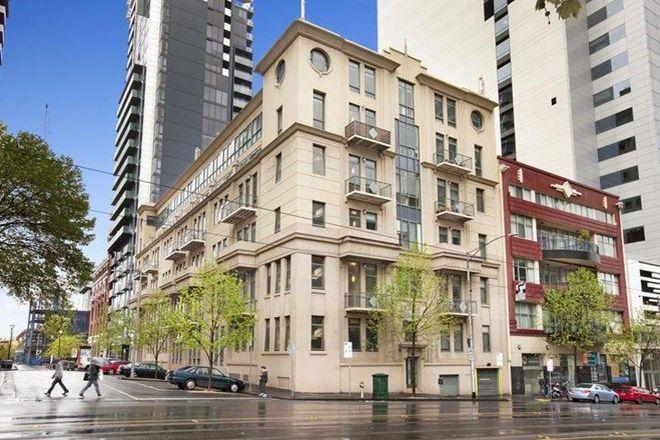 Picture of 407/408 Latrobe Street, MELBOURNE VIC 3000