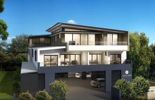 Picture of 203/297 Lancaster Road, Ascot QLD 4007
