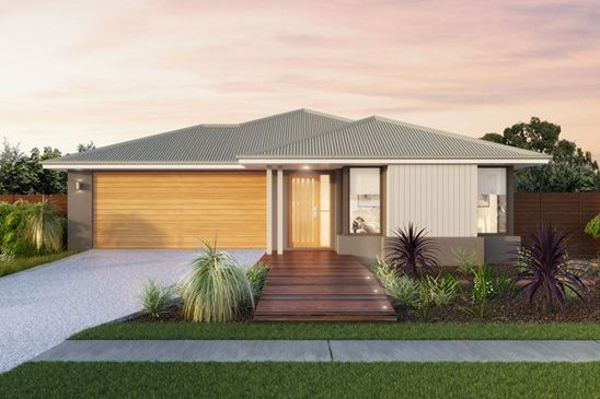 Picture of Lot 18 Wesley Road, GRIFFIN QLD 4503