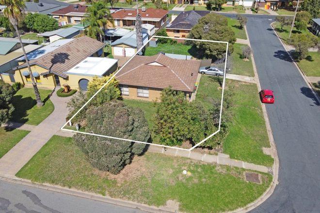 Picture of 468 Lake Albert Road, LAKE ALBERT NSW 2650