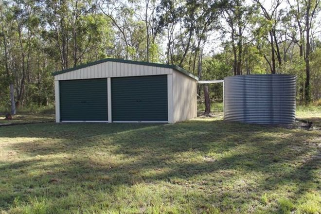 Picture of 719 Berries Road, KULLOGUM QLD 4660
