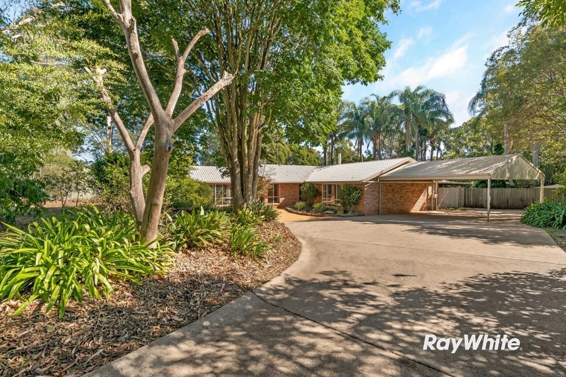 12 Coolibah Court, Highfields QLD 4352, Image 0