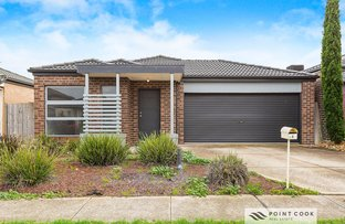 Picture of 4 Pangana Drive, Point Cook VIC 3030