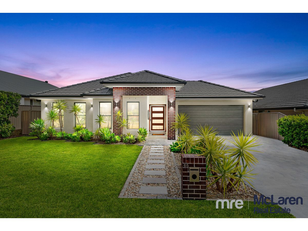 65 Forestgrove Drive, Harrington Park NSW 2567, Image 1