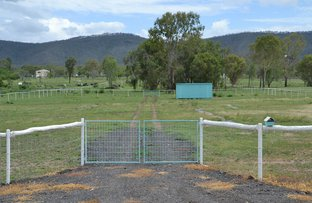 Picture of Butler Road, Bouldercombe QLD 4702