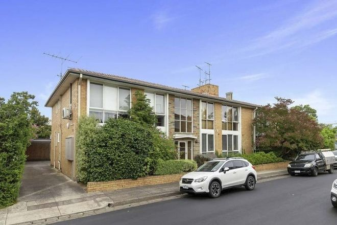Picture of 5/42 Adelaide Street, ARMADALE VIC 3143