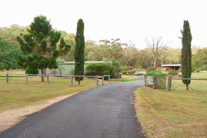 Picture of 532 Emu Creek Road, EMU VALE QLD 4371